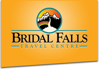 Bridal Falls Travel Center